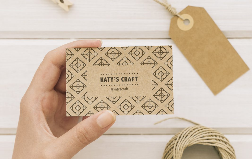 5 Practical Reasons To Have A Business Card