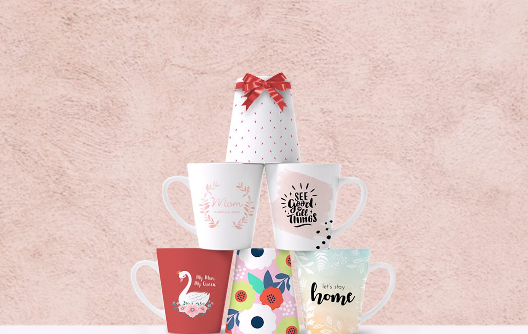 8 Creative Latte Mug Gift Ideas