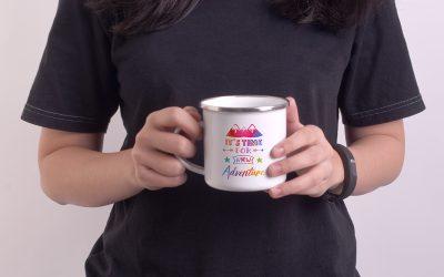 6 Reasons Why You Should Buy Enamel Mugs