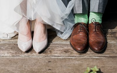 Gift Guide: 5 Perfect Gifts For Your Wedding Anniversaries