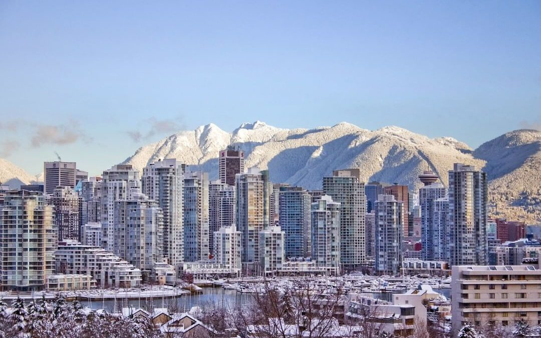 Photo Guide: Vancouver