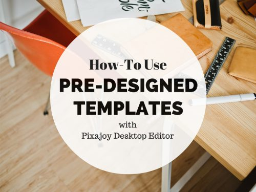 6 Easy Steps to Download 'n Use Our Pre-designed Templates!