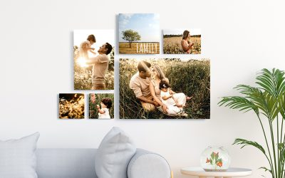 Everything You Need to Know About Metal Prints.