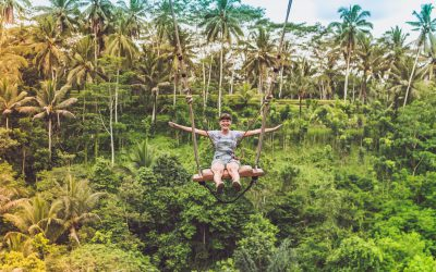 Travel Guide: Top 8 Instagrammable Places in Bali