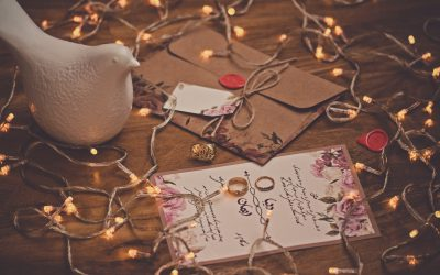 The Top 3 Wedding Invitation Card Tips That You Should Know