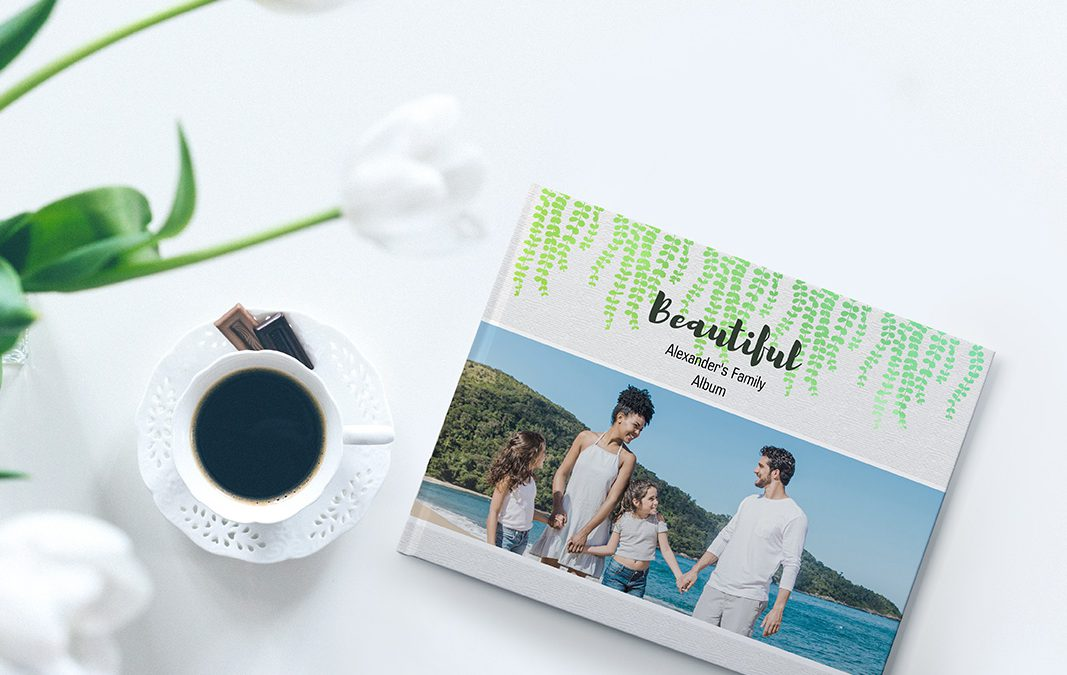 8 Creative Ways to Use Photo Books