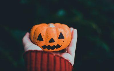 Spooktacular Halloween Essentials