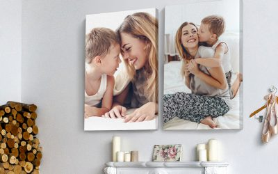 5 Canvas Styling Ideas