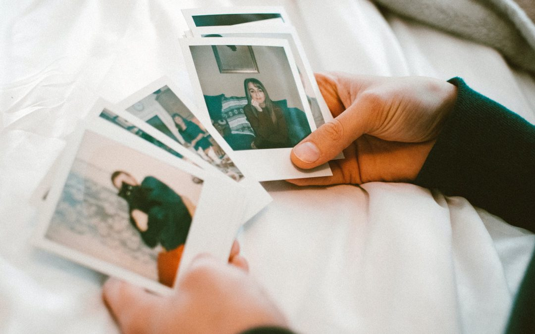 5 Reasons to Collect Moments,  Not Things