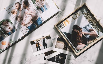 7 Creative Keepsakes Your Family Will Love