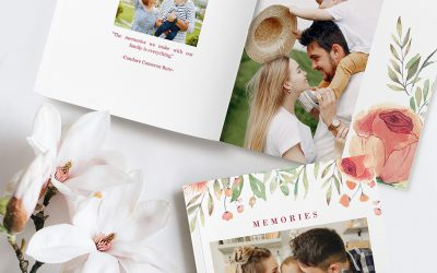 How to Create a Personalised Family Yearbook