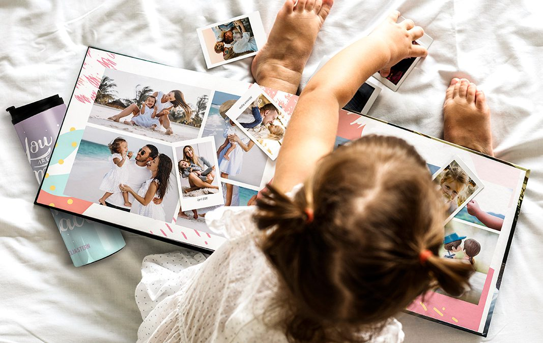 5 Photo Project Ideas You Should Try Over The Weekend