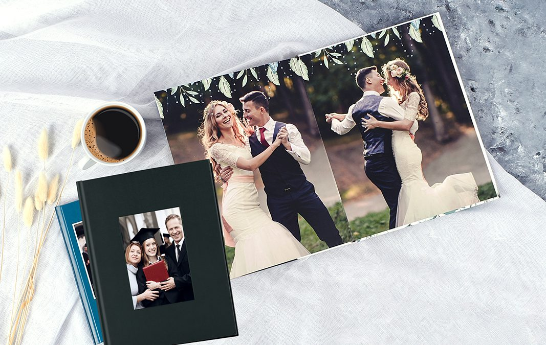 A Look Inside the Flush Mount Layflat Hardcover Photo Book