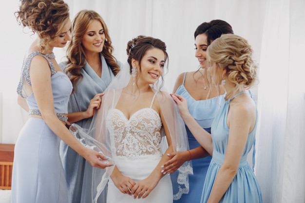 Top 4 Creative Ways to Ask: Will You Be My Bridesmaid?