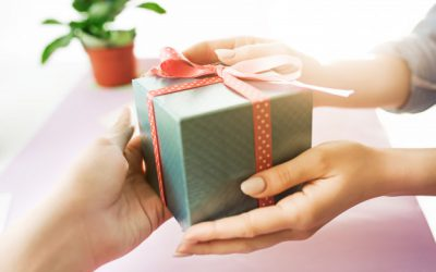 Gift Guide: Gifts Based On Personality Type