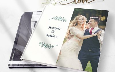 How To Make A Wedding Photo Book: A Guide by Pixajoy