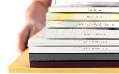 Curated Photo Books: A Habit Worth Starting.