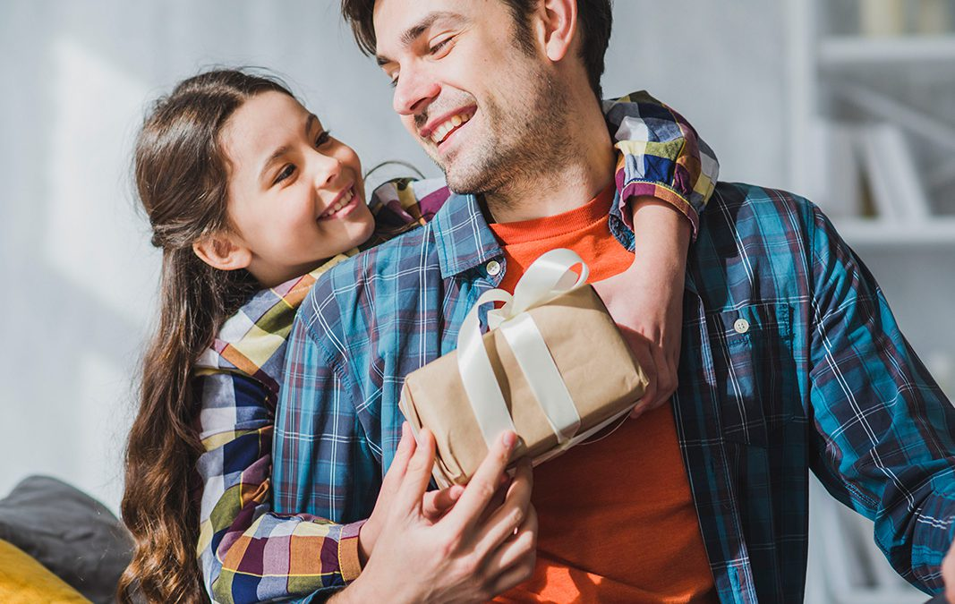 5 Father's Day Gift Ideas From Kids