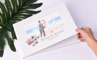Top 4 Wedding Photo Ideas to Create a Memorable Photo Book