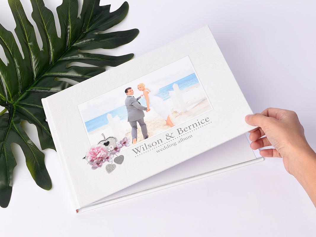 imagewrap wedding photo books