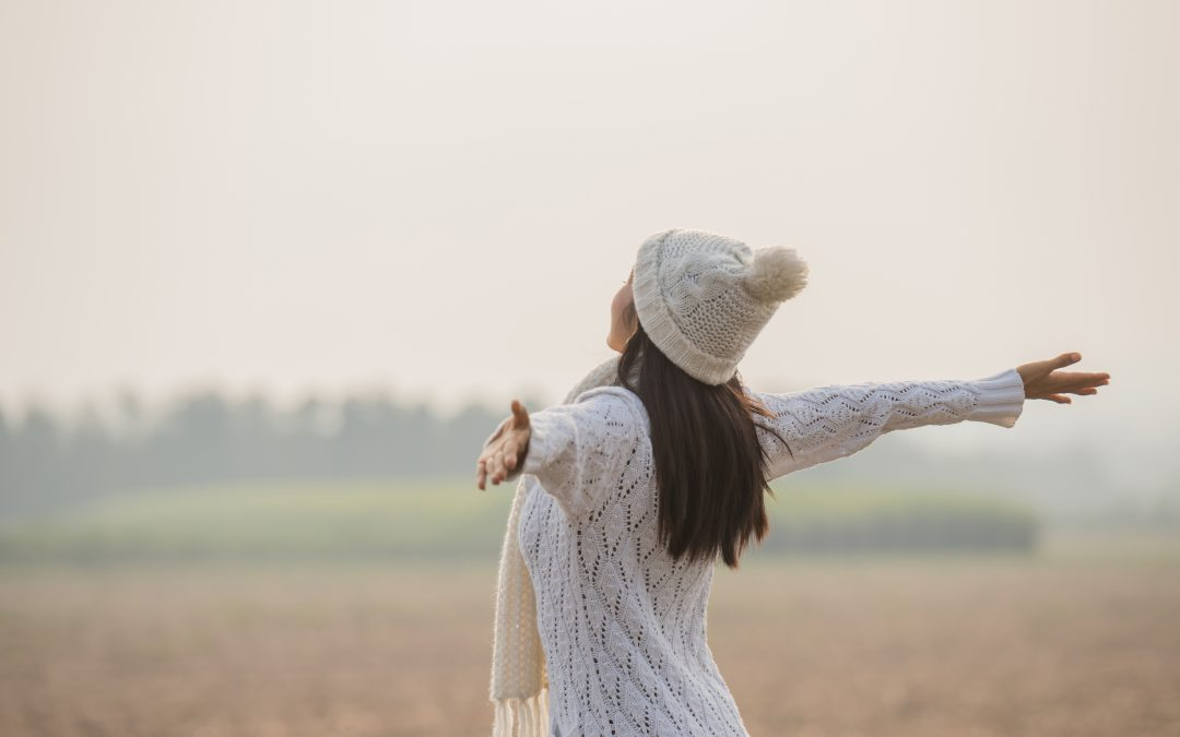Top 4 Things to Be Passionate About for a Fulfilling Life