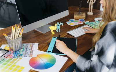 4 Creative Ways to Identify Your Talents And Utilise Them